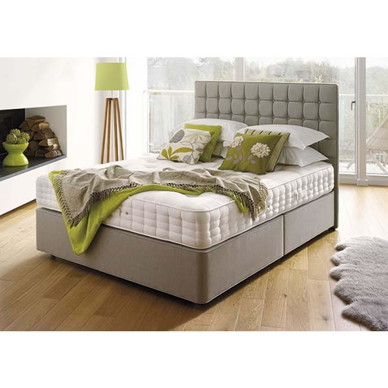 Hypnos Orthos Cashmere Mattress