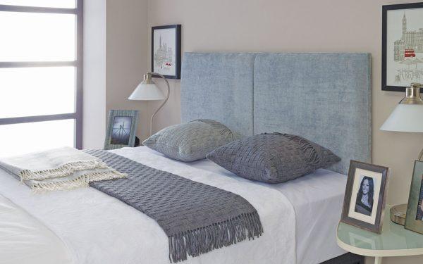 Cairo Swanglen Headboards Hampshire - Bed Company in Eastleigh