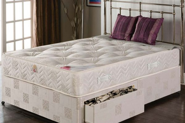 Repose Majestic Divan Set - Orthopaedic Repose Divan Sets