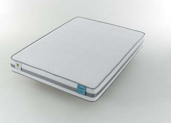 Gel Feel 300 Mattress - Memory Foam Mattresses Southampton