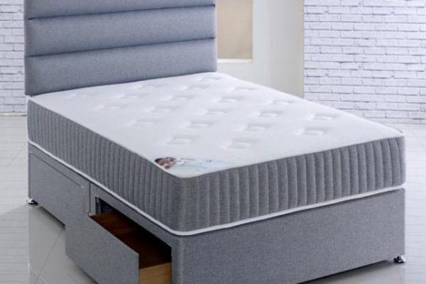 Repose Beds Olivia Mattress - Repose Beds Mattress Southampton