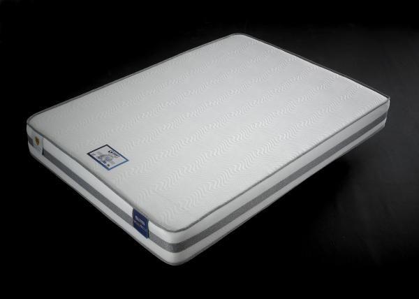 Blue Cool Memory 600 - Memory Foam Mattresses Southampton