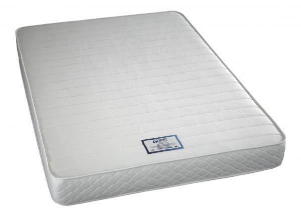 Memory 200 Bedstead Mattress - Memory Foam Mattresses Southampton