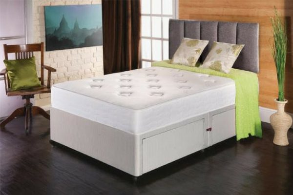 Repose Beds Regency Mattress - Repose Beds Mattress Southampton