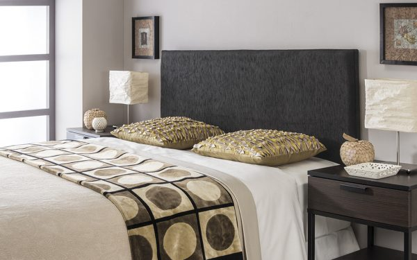 Luxor Swanglen Headboards Hampshire - Bed Company in Eastleigh