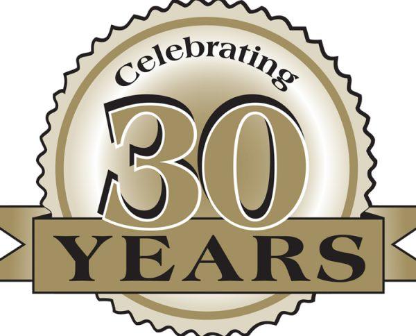 30 Year Sale