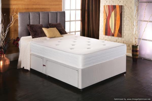 Repose Divan Sets - Bed Company in Southampton, Hampshire