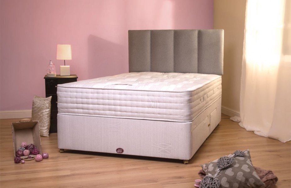 sweet dreams nelson admiral ortho 2000 mattress or divan. Black Bedroom Furniture Sets. Home Design Ideas