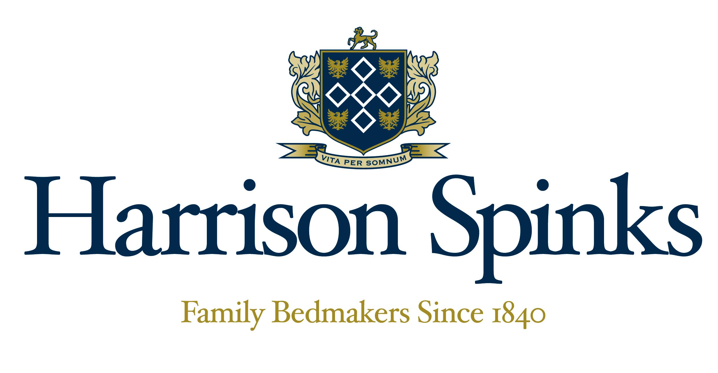 Image result for harrison spinks logo